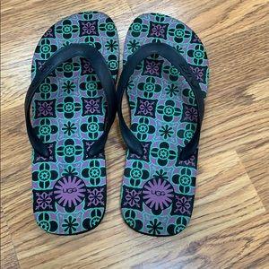 Authentic Ugg Flip Flops